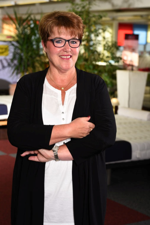 Caroline Mössinger