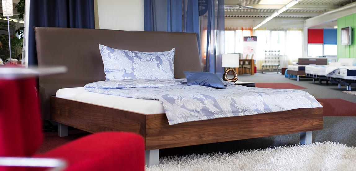 betten bettenhaus bella luna ag. Black Bedroom Furniture Sets. Home Design Ideas