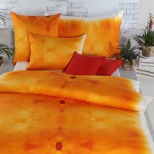 Duvet-Bezug Roxi orange
